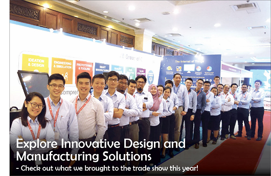 Explore Innovative Design and Manufacturing Solutions