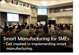 Smart Manufacturing for SMEs