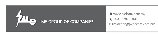 IME Group of Companies Footer