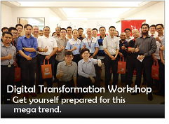 Digital Transformation Workshop