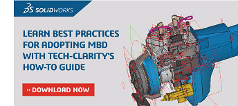 Learn Best Practices for Adopting MBD with Tech-Clarity's How-to Guide