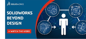 SOLIDWORKS Beyond Design (Video)