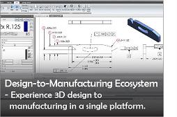 Design-to-MAnusfacturing Ecosystem