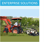 Eneterprise Solutions