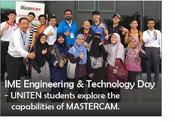 IME Engineering & Technology Day