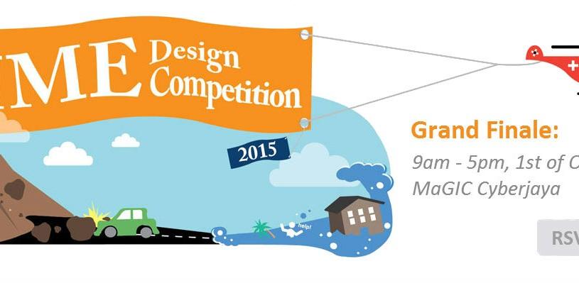 IMEDC Grand Finale