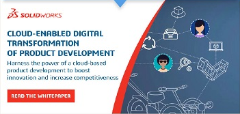 Watch Video | Cloud- Enabled Digital Transformation of Product Development